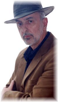 Robert Bidinotto Author Of Hunter A Thriller Pat Bertram Introduces