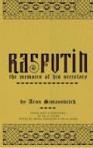 Rasputin: The Memoirs of His Secretary